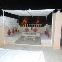 Отель Dar Loubna Марокко, Уарзазат - отзывы, цены и фото номеров - забронировать отель Dar Loubna онлайн комната для гостей фото 3