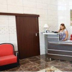 Grand Ruya Hotel Турция, Чешме - 1 отзыв об отеле, цены и фото номеров - забронировать отель Grand Ruya Hotel онлайн интерьер отеля фото 3
