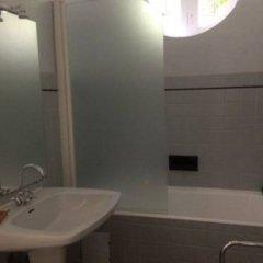 Отель Villa Vermorel Франция, Ницца - отзывы, цены и фото номеров - забронировать отель Villa Vermorel онлайн ванная фото 2