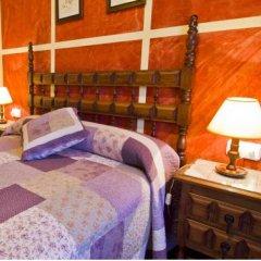 Отель Hostería Miguel Ángel удобства в номере