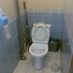 Хостел Ярослав ванная