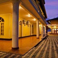 Отель Cocoon Sea Resort фото 2