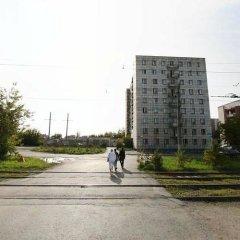 Гостиница Friends в Перми 6 отзывов об отеле, цены и фото номеров - забронировать гостиницу Friends онлайн Пермь приотельная территория