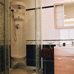 Отель Pegasus Apparthotel Brussels Expo Бельгия, Элевейт - отзывы, цены и фото номеров - забронировать отель Pegasus Apparthotel Brussels Expo онлайн ванная