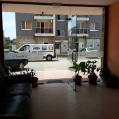 Апартаменты Menada Sunset Beach Apartment Солнечный берег