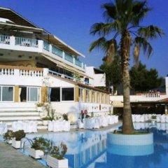 Отель Regina Mare бассейн фото 2