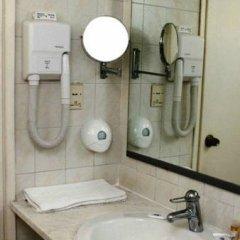Отель Regina Mare ванная