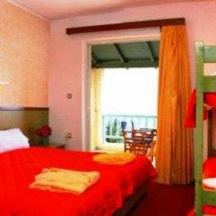 Отель Regina Mare комната для гостей фото 5