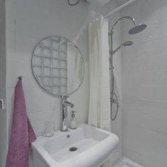 Апартаменты Mama Ro Apartments ванная