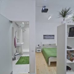 Апартаменты Mama Ro Apartments комната для гостей фото 5