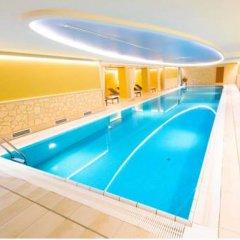 Парк-Отель Филипп Новосёлово бассейн фото 2
