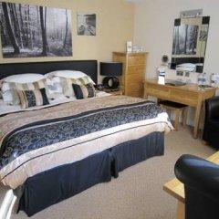 Отель Grovewood House комната для гостей