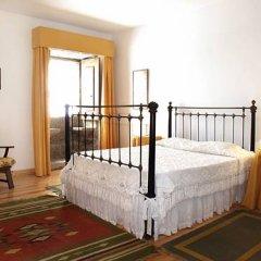 Отель Casa de Vilarinho de S. Romao комната для гостей фото 5