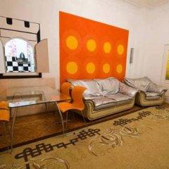 Апартаменты Apartments Near Central Avenue Днепр комната для гостей фото 2