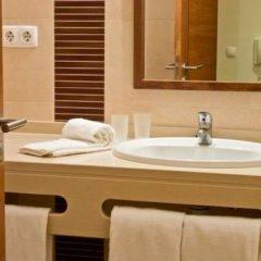 Отель Silmar ванная