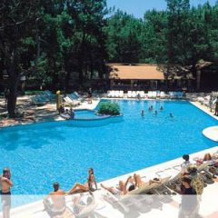 Отель Jeans Club Hotels Festival бассейн фото 3