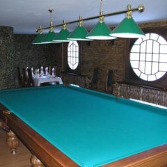 Отель Shinok Харьков гостиничный бар