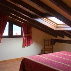 Отель Apartamentos Villa de Potes комната для гостей фото 2