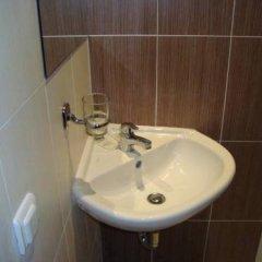 Dragoman Hotel ванная