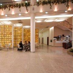 Гостиница Дом Москвы интерьер отеля фото 3