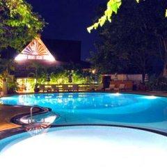 Отель The Royal Phuket Yacht Club бассейн