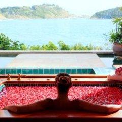 Отель The Royal Phuket Yacht Club спа