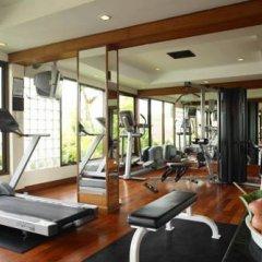 Отель The Royal Phuket Yacht Club фитнесс-зал фото 3