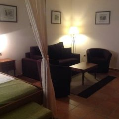 Отель Cortijo de Ducha Испания, Пуэрто Де Санта Мария - отзывы, цены и фото номеров - забронировать отель Cortijo de Ducha онлайн удобства в номере фото 2