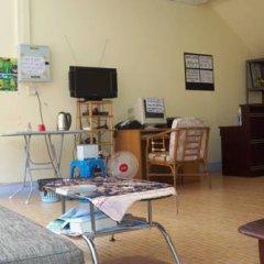 Отель D's Corner & Guesthouse удобства в номере