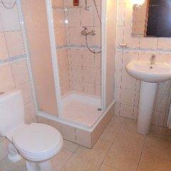 Отель Villa Ramzes ванная фото 2