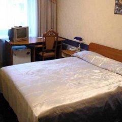Гостиница Централь удобства в номере