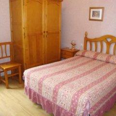 Отель Hostal Union Испания, Мадрид - отзывы, цены и фото номеров - забронировать отель Hostal Union онлайн комната для гостей