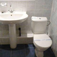 Централ Отель Донецк ванная фото 2