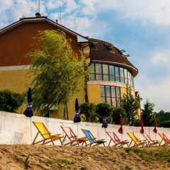 Отель Las Palmas Калининград бассейн