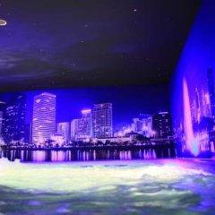Dubai Hotel гостиничный бар