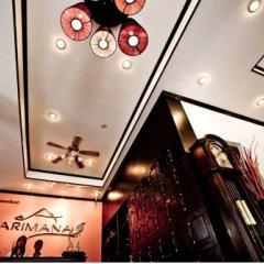 Отель Arimana интерьер отеля фото 2
