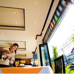 Отель Arimana питание фото 2
