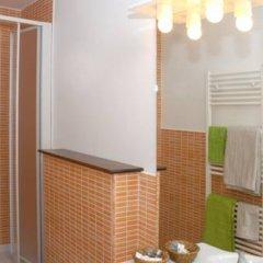 Отель B&B Matteo Da Lecce Лечче ванная фото 2