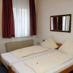 Отель Accent Severin Германия, Кёльн - отзывы, цены и фото номеров - забронировать отель Accent Severin онлайн комната для гостей фото 2