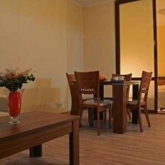 Отель Sunrise Club Apart Hotel Болгария, Равда - отзывы, цены и фото номеров - забронировать отель Sunrise Club Apart Hotel онлайн питание