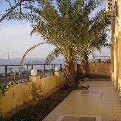 Darna Village Beach Hostel балкон
