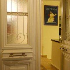 Апартаменты Ourania Apartments удобства в номере фото 2
