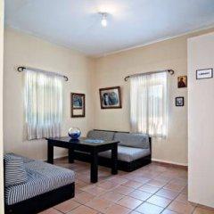 Апартаменты Ourania Apartments детские мероприятия фото 2