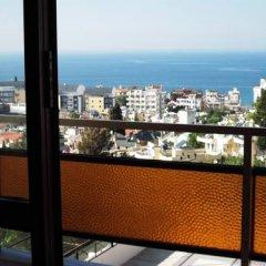 West Ada Inn Hotel балкон