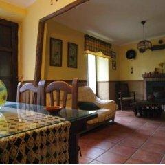 Отель La Gineta Алькаудете интерьер отеля