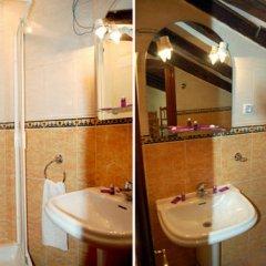 Отель Village Sol Carretas ванная