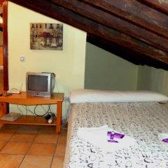 Отель Village Sol Carretas удобства в номере