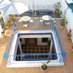 Отель Riad Dar Soufa Марокко, Рабат - отзывы, цены и фото номеров - забронировать отель Riad Dar Soufa онлайн