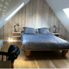 Отель De Greenhouse Нидерланды, Амстердам - отзывы, цены и фото номеров - забронировать отель De Greenhouse онлайн комната для гостей фото 3