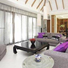 Отель Manathai Villa Sylvia, Pattaya комната для гостей фото 3